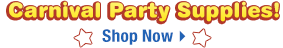 Carnival Party Supplies - Shop Now