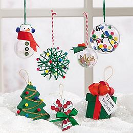diy ornament crafts