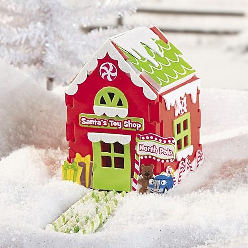 a059581817 1000+ Christmas Crafts   Craft Ideas