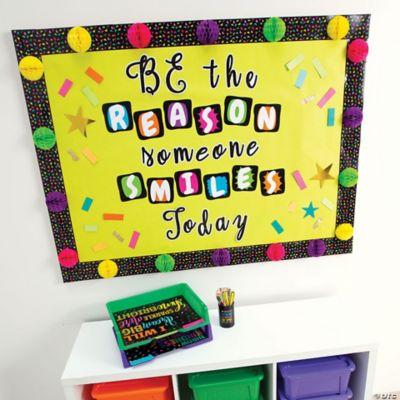 Happy New Year Bulletin Board Ideas 53