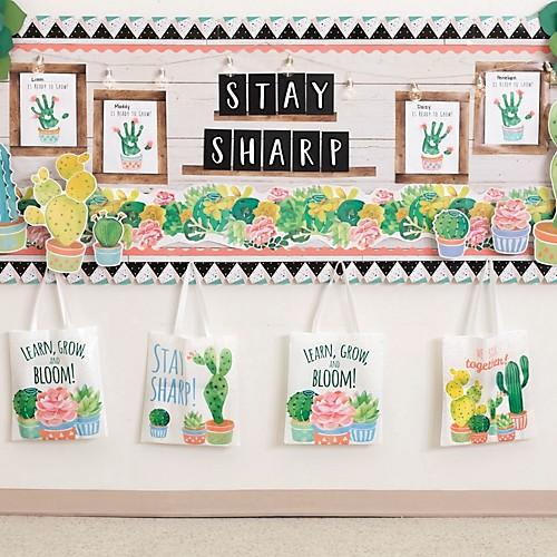 Classroom Decorations Oriental Trading Company