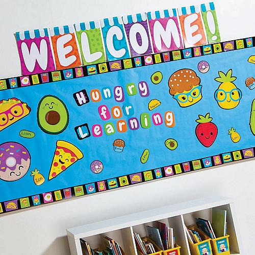 Classroom Themes & Decorations  Oriental Trading Company