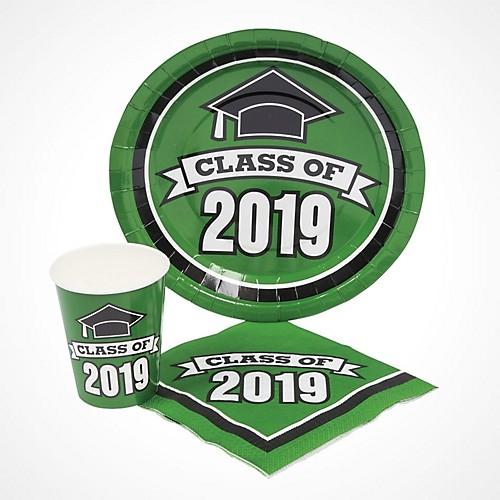 50 Graduation Commence Mints 2019 Or 2020 Graduation: Graduation Party Ideas, High School Graduation Party Ideas