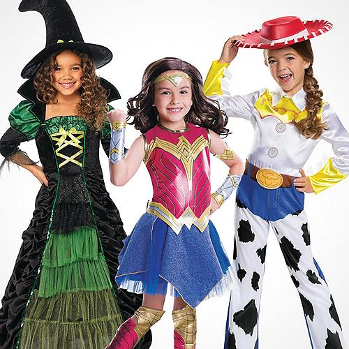 2020 Halloween Costume Party 5000+ Halloween Costumes for Kids & Adults 2020 | Oriental Trading