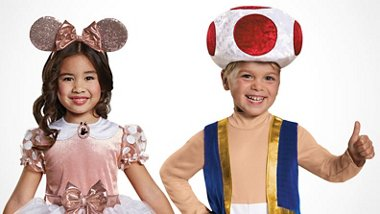 1e172ba1c88 5000+ Halloween Costumes for Kids & Adults 2019 | Oriental Trading ...