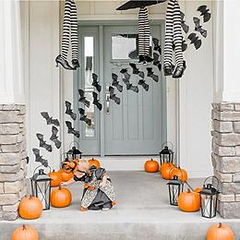 2019 Halloween Decorations Scary Indoor Outdoor Halloween