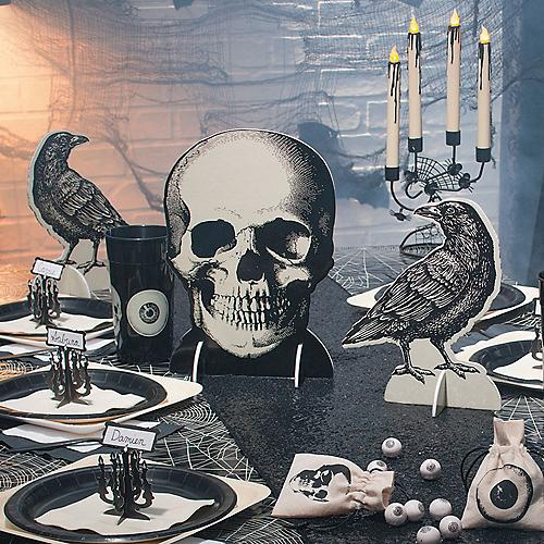 Halloween Yard Decorations 2019.2019 Halloween Decorations Scary Indoor Outdoor Halloween Decor