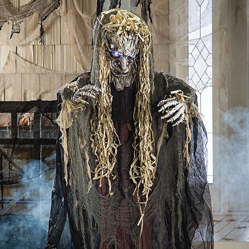 Halloween 2019.2019 Halloween Decorations Scary Indoor Outdoor Halloween Decor