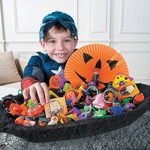 halloween toys games