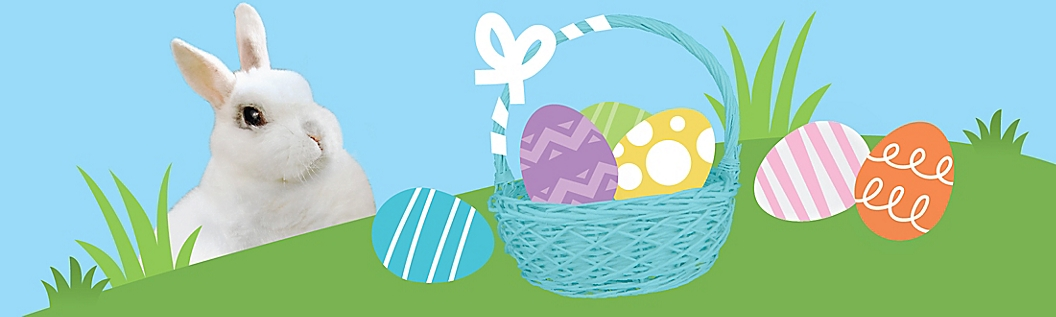 Find the perfect Easter gifts for kids