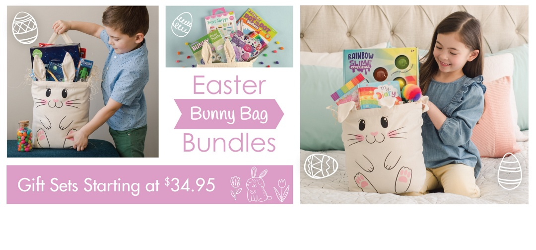 Easter Bunny Bundles