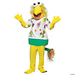 Men's Fraggle Rock Wembly Costume