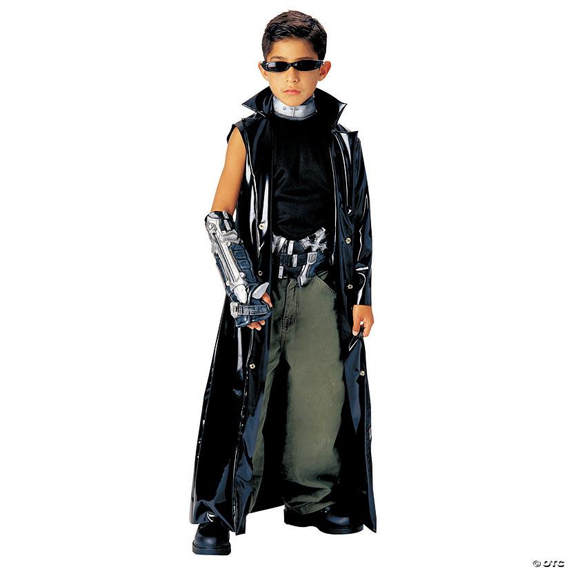 Boy S Slayer Commander Blade Costume