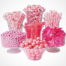 Brilliant Wedding Candy Buffet Marry Me Interior Design Ideas Tzicisoteloinfo