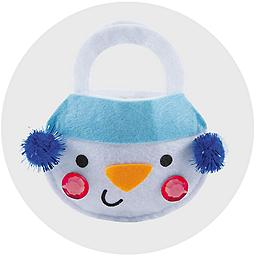 Winter Themed Craft Toys Party Supplies Oriental Trading Company