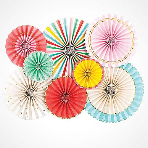 Ceiling Decorations: Hanging Decorations, Hanging Fans