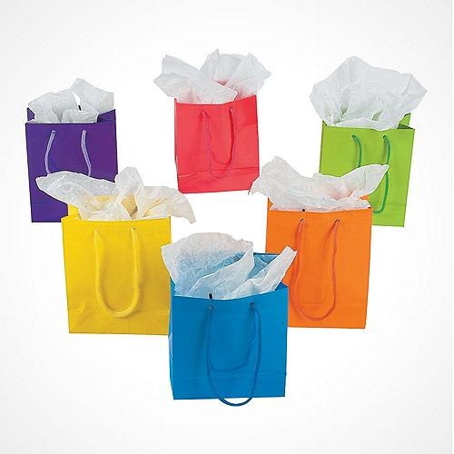 Favor Bags Containers