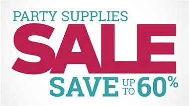 Party Supplies on Sale | Oriental Trading Company
