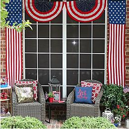 Patriotic Decorations Party Supplies Oriental Trading Company