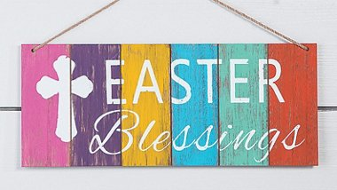 Religious Easter Easter Sunday Gifts Christian Easter