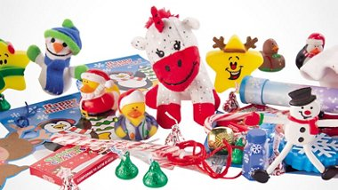 Top Christmas Stocking Stuffers Toys For 2019 Oriental Trading