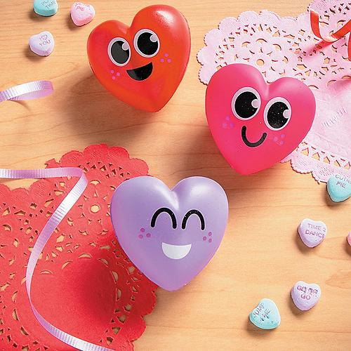 2020 Valentine S Day Party Supplies Candy Crafts Cards